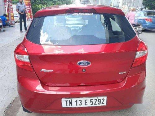 Used Ford Figo 2016 MT for sale in Chennai