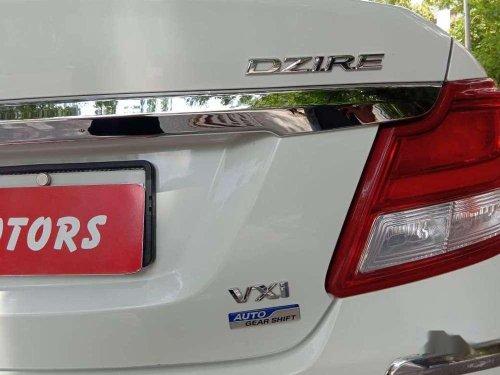 Used 2018 Maruti Suzuki Dzire AT for sale in Ahmedabad