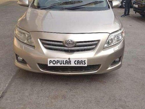 Used Toyota Corolla Altis G 2008 MT for sale in Mumbai