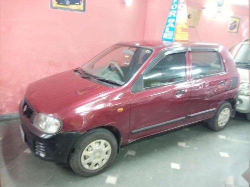 Used 2010 Maruti Suzuki Alto MT for sale in Ranchi