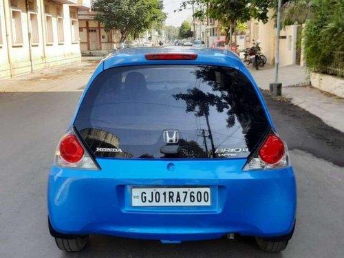 Used Honda Brio 2013 MT for sale in Rajkot
