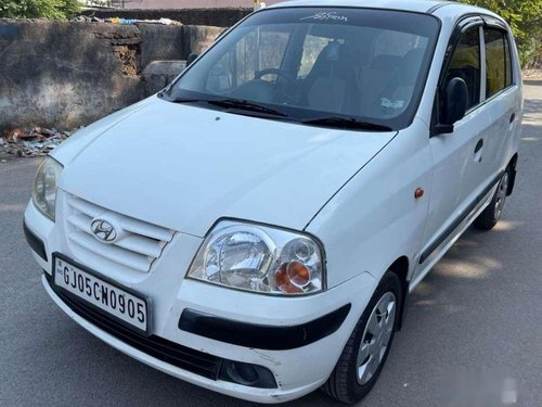 Used 2010 Hyundai Santro Xing GLS MT for sale in Surat