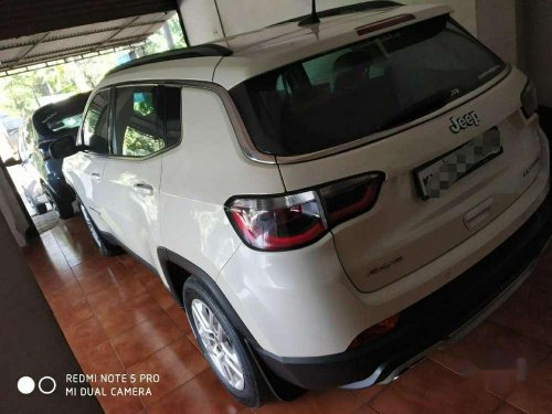 Used 2017 Jeep Compass MT for sale in Kannur