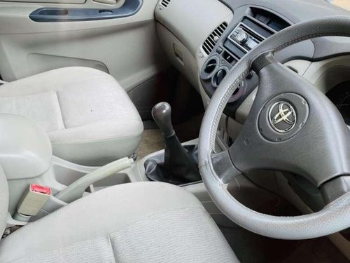 Used 2011 Toyota Innova MT for sale in Chandigarh