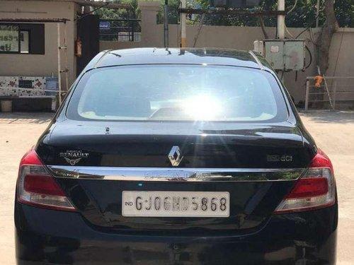 Used Renault Scala 2013 MT for sale in Vadodara