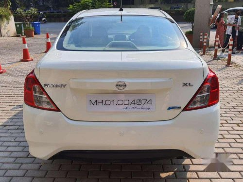 Used Nissan Sunny XL 2016 MT for sale in Mumbai