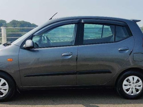 Used Hyundai i10 Magna 2012 MT for sale in Dhule