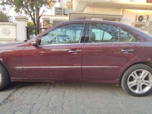 Mercedes Benz E Class 2009 AT for sale in Nagpur-11