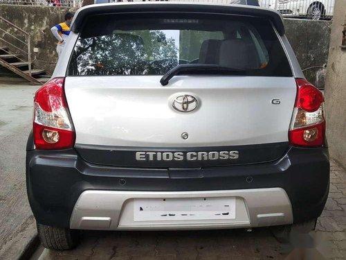 Used 2016 Toyota Etios Cross MT for sale in Mumbai