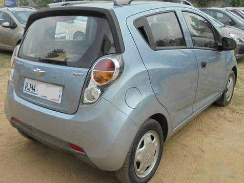 Used 2011 Chevrolet Beat MT for sale in Jaipur