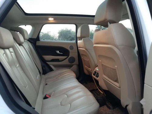 2016 Land Rover Range Rover Evoque AT for sale in Ahmedabad