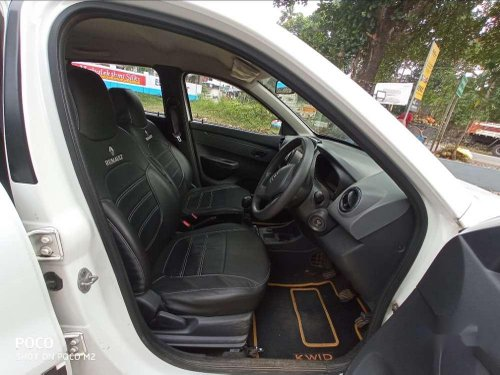 Used 2016 Renault Kwid MT for sale in Thiruvalla