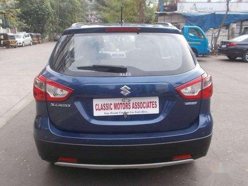 Used Maruti Suzuki S Cross 2019 MT for sale in Mumbai