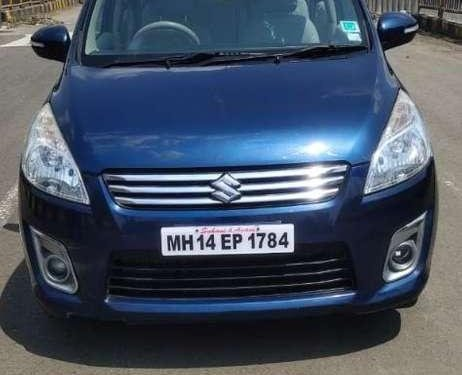 Used Maruti Suzuki Ertiga 2014 MT for sale in Pune
