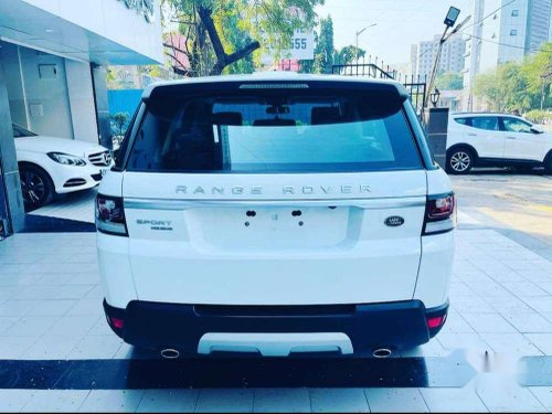 2014 Land Rover Range Rover Sport AT for sale in Pune