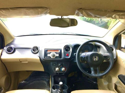 Used 2015 Honda Amaze E i-VTEC MT for sale in Coimbatore