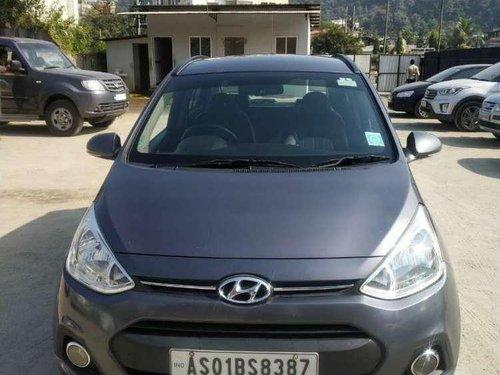 Used Hyundai Grand i10 Asta 2016 MT for sale in Guwahati
