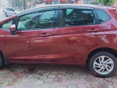 Used 2015 Honda Jazz V MT for sale in Kolkata