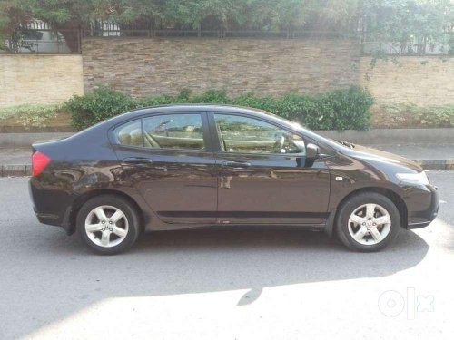 2013 Honda City S AT for sale in Thane