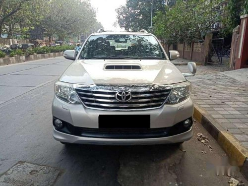 Used Toyota Fortuner 2012 AT for sale in Thane