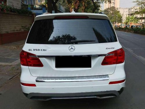 Used 2014 Mercedes Benz GL-Class AT for sale in Thane