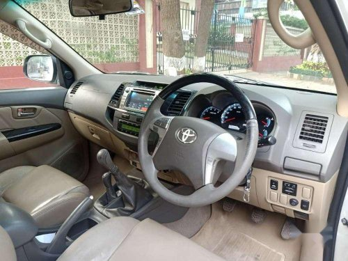 Used Toyota Fortuner 2012 AT for sale in Thane -0