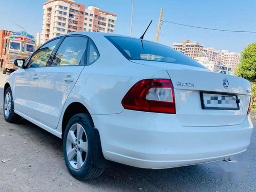 Used Skoda Rapid 2016 AT for sale in Surat