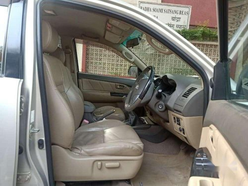 Used Toyota Fortuner 2012 AT for sale in Thane -5