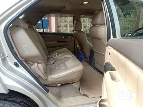 Used Toyota Fortuner 2012 AT for sale in Thane -3