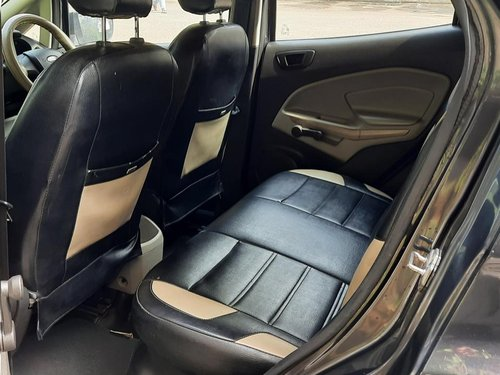 2013 Ford EcoSport DIESEL for sale in Mumbai