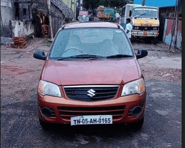 Used 2010 Maruti Suzuki Alto K10 LXI MT for sale in Chennai