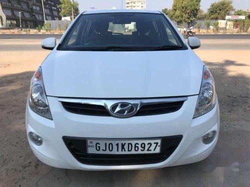 2010 Hyundai i20 Asta 1.4 CRDi MT in Ahmedabad