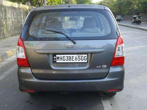 Toyota Innova 2012 MT in Mumbai