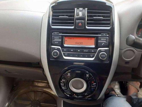 Nissan Sunny XL CVT 2014 AT in Mumbai