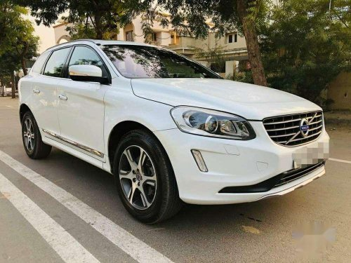 Used 2014 Volvo XC60 D5 AT for sale in Ahmedabad