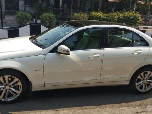 Mercedes Benz C-Class 2012 AT for sale in Surat