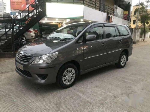 Toyota Innova 2013 MT for sale in Nagpur-6