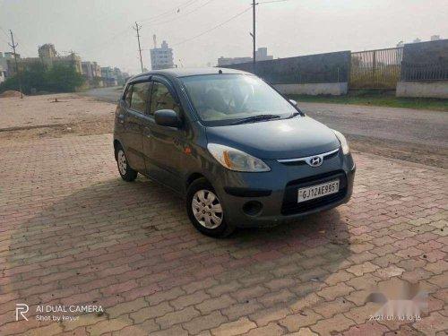 Used Hyundai i10 Magna 2008 MT for sale in Navsari