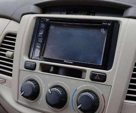 Used 2012 Toyota Innova MT for sale in Nagar