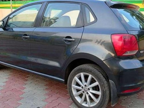 Used 2017 Volkswagen Polo GT TDI MT for sale in Hyderabad