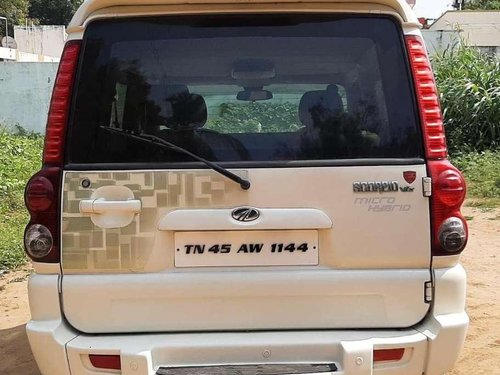Mahindra Scorpio VLX 2010 MT for sale in Erode