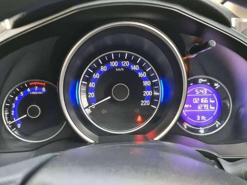 Used Honda WR-V i-VTEC VX 2017 MT in Mumbai