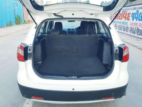 Used 2016 Maruti Suzuki S Cross Delta MT for sale in Ahmedabad