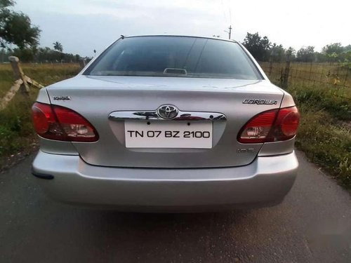 Used Toyota Corolla 2006 MT for sale in Erode-5