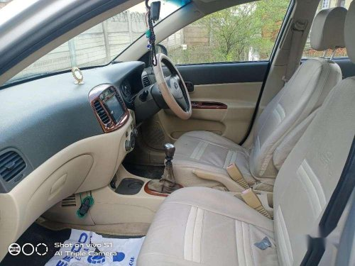 Hyundai Verna 2008 MT for sale in Chennai