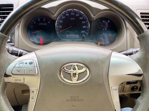 Toyota Fortuner 4x2 Manual 2012 MT for sale in Nagar
