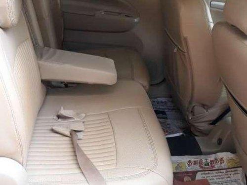 2018 Maruti Suzuki Ertiga VDI MT for sale in Pondicherry