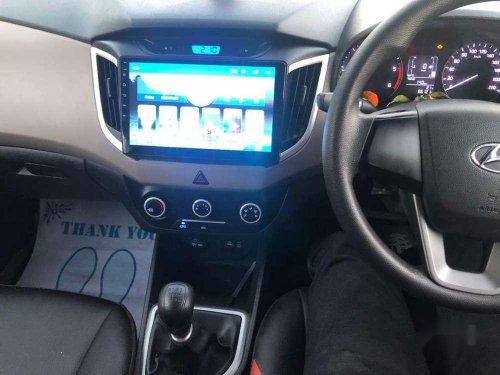 Used Hyundai Creta S 2017 MT for sale in Jamnagar