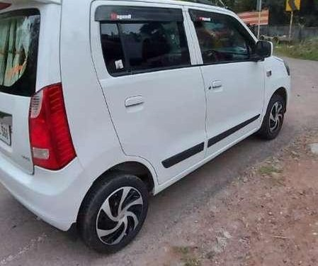 Used Maruti Suzuki Wagon R VXI MT in Thiruvananthapuram