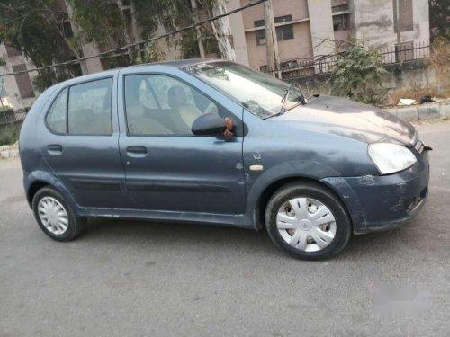 2007 Tata Indica V2 DLS MT for sale in Ambala